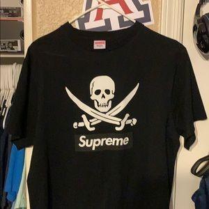Supreme X NBHD